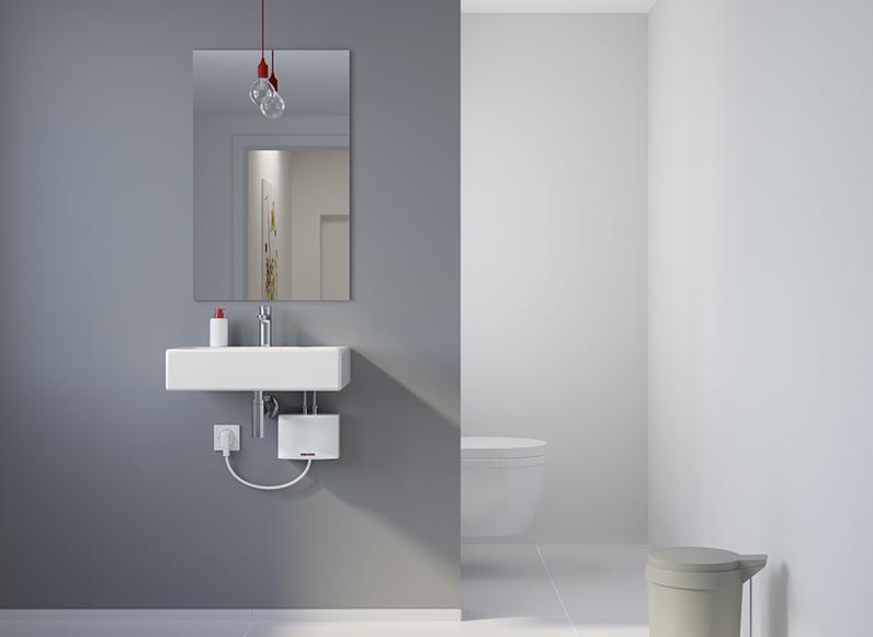 dhm 3 mini doorstromers van stiebel eltron. Black Bedroom Furniture Sets. Home Design Ideas